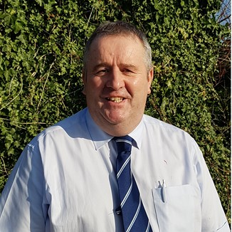 Gilmour Lawrie - National Ayrshire Judge 2019